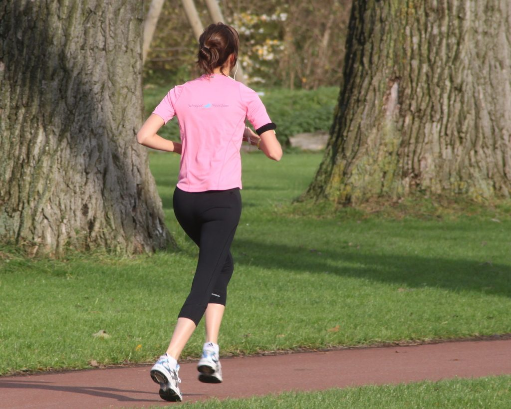 Exercise Adds Up to Big Brain Boosts